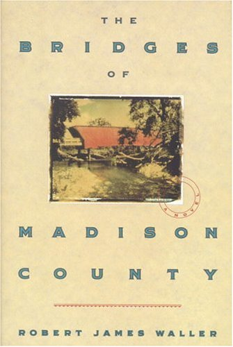 an analysis of the book the bridges of madison county Overview -  i read robert james waller's book, 'the bridges of madison county' ,  'the bridges of madison county' arrives on blu-ray in an.