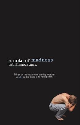 A Note Of Madness By Tabitha Suzuma
