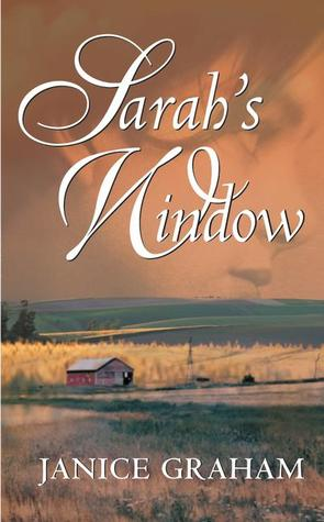 Sarahs Window By Janice Graham
